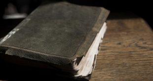 Bíblia velha