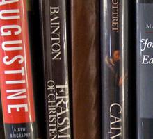 Teologia Histórica I - Período Patrístico